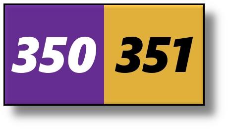 Bus 350 e 351