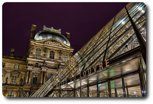 Il Louvre, il museo più famoso al mondo