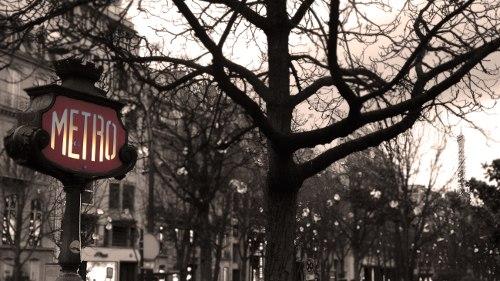 Come spostarsi a Parigi a Capodanno