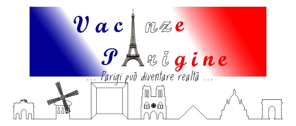 Vacanze Parigine