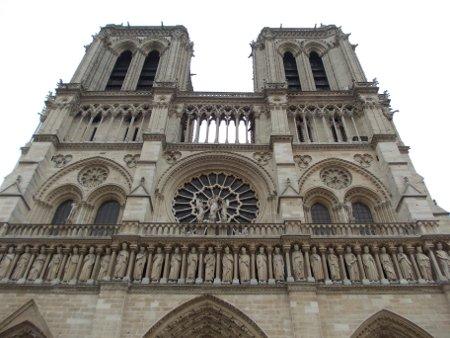 Torri di Notre Dame