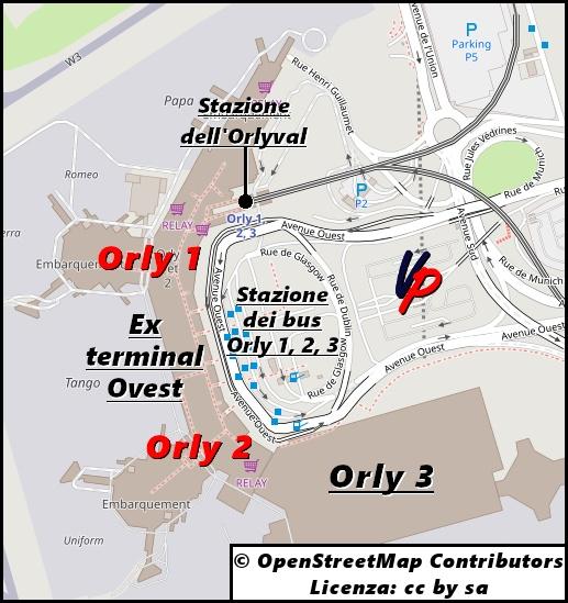 Orly 1 e Orly 2