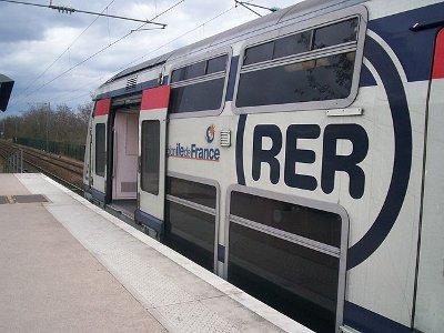 RER: Come muoversi nella Île de France