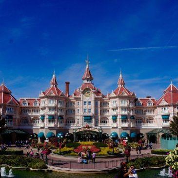 Gli hotel Disney