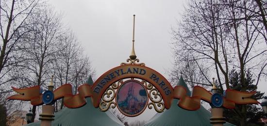 Biglietti per i parchi Disney