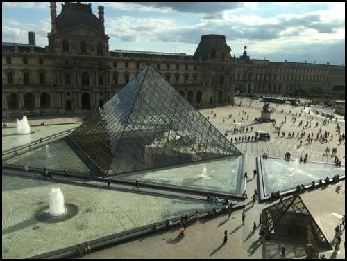 Dove acquistare il biglietto del Louvre