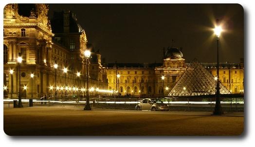 Cosa sapere sul Louvre