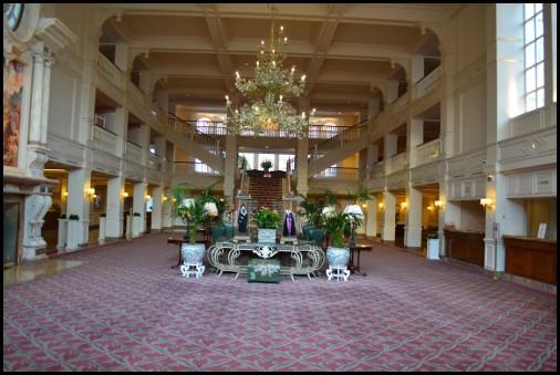 Camere Disneyland Hotel : Disneyland hotel vacanze parigine