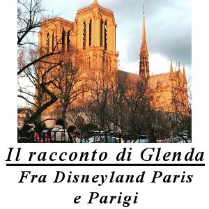 Il racconto di Glenda