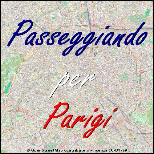 Passeggiando per Parigi