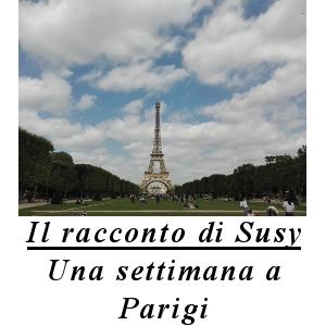 Il racconto di Susy