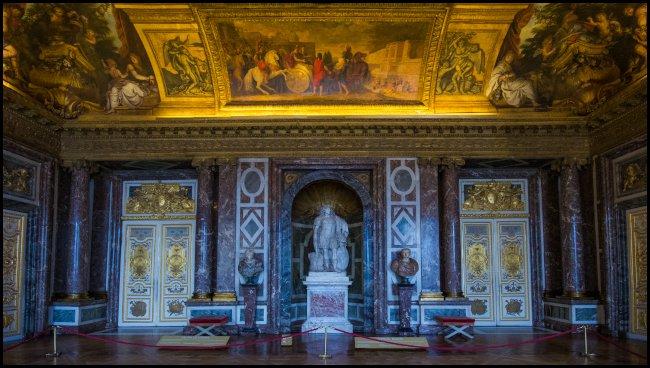 Il salone di Venere