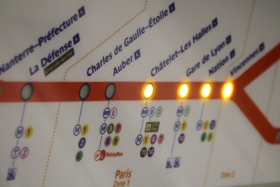 Come raggiungere Disneyland Paris da Parigi