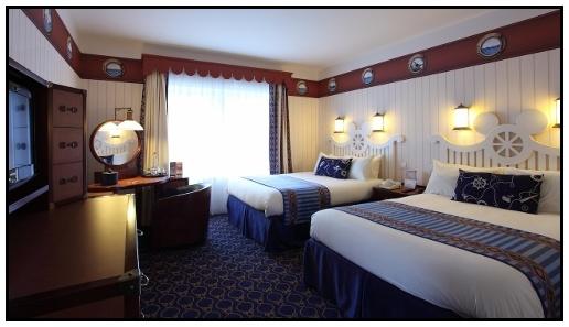 Camera superior dell'hotel Newport Bay Club