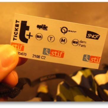Ticket t+, il classico biglietto singolo per il trasporto pubblico