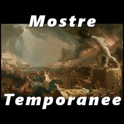 Mostre temporanee a Parigi