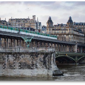 Trasporti a Parigi e nell'Île de France